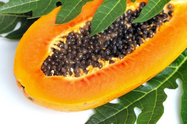 Comment utiliser les graines de papaye pour l'auto-guérison - Netoowi